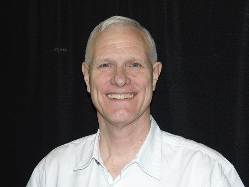 Dr. Stephen Ellis