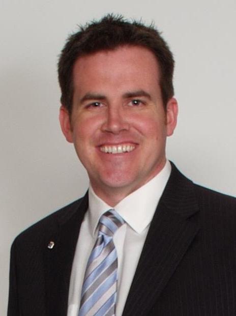 Dr. Kevin Lewis