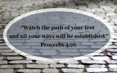 Whose Path